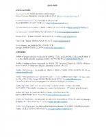 Nouvelles de Ruffey- septembre 19 – Planning SMA et associations – p5 &6